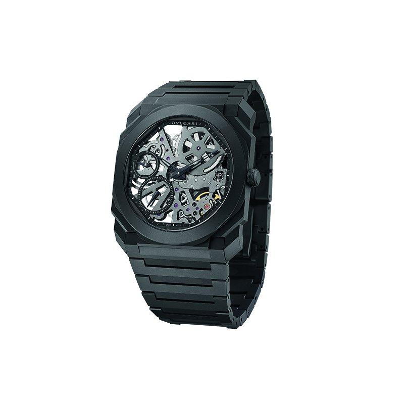 Bvlgari Watches Octo Finissimo Watch