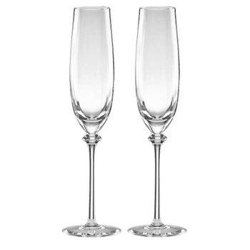Austin Champagne Flutes