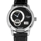 Pre-Owned Glashutte PanoMatic Date (Ref. 90-01-03-03-04)