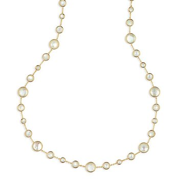 Lollipop Lollitini Mother-of-Pearl Necklace