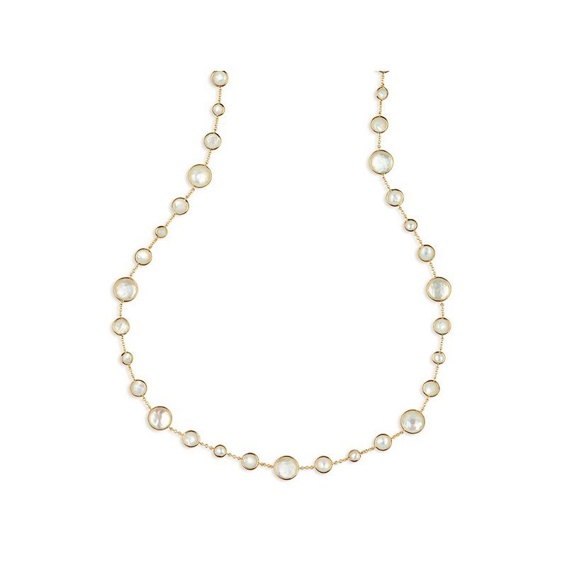 Ippolita Lollipop Lollitini Mother-of-Pearl Necklace