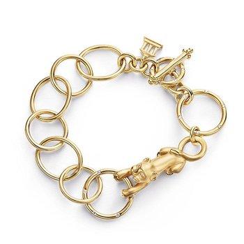 Lion Arno Link Bracelet