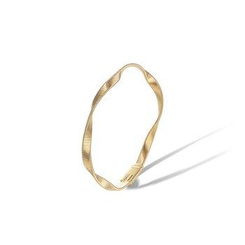 Marrakech Collection Gold Bracelet