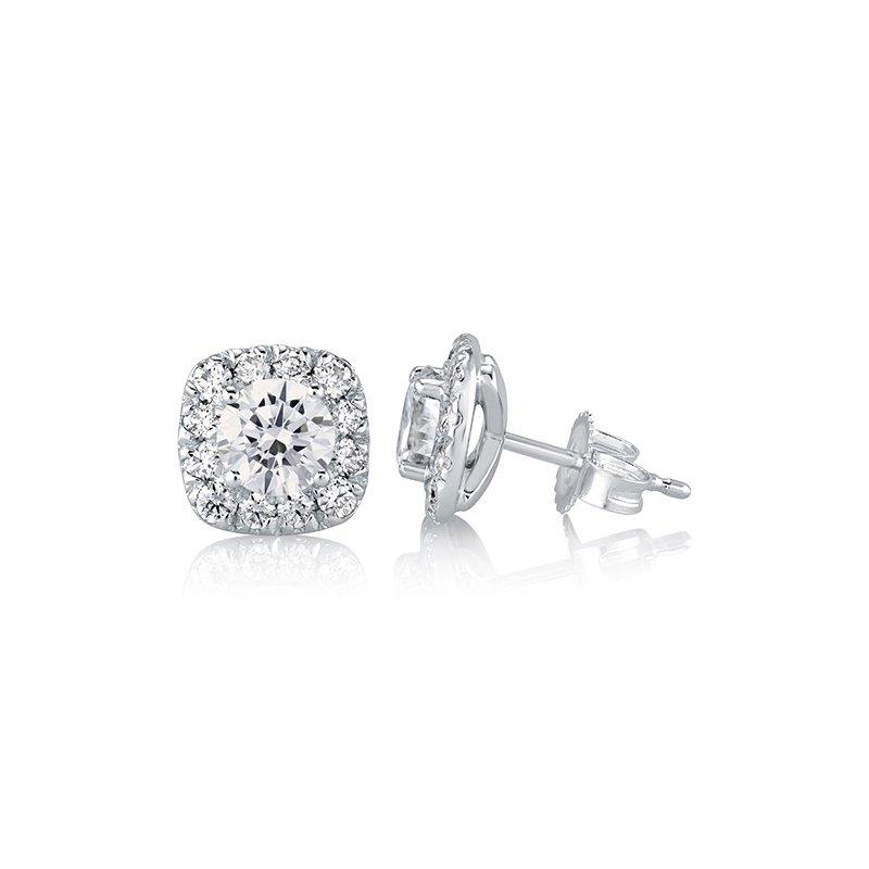 Radcliffe Signature 0.50 CTTW Diamond Earrings