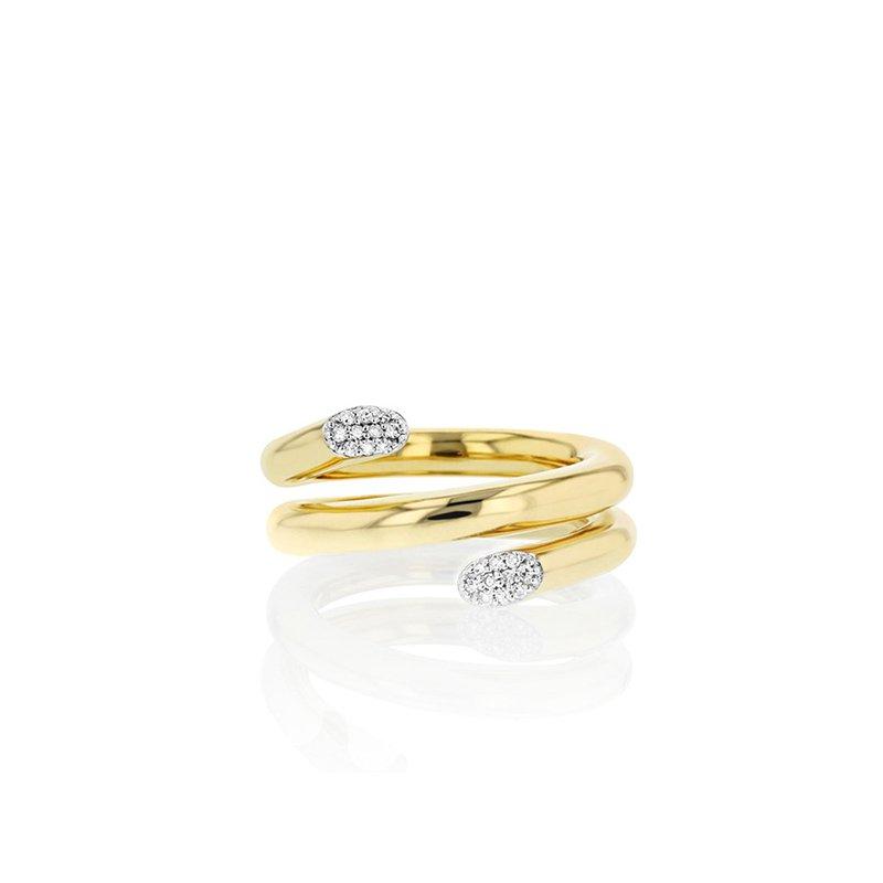 Phillips House Affair Double Swivel Ring