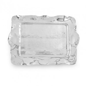 Vento Rebecca Rectangular Tray with Handles