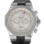 Pre-Owned Breitling Bentley GMT (Ref. A47362)