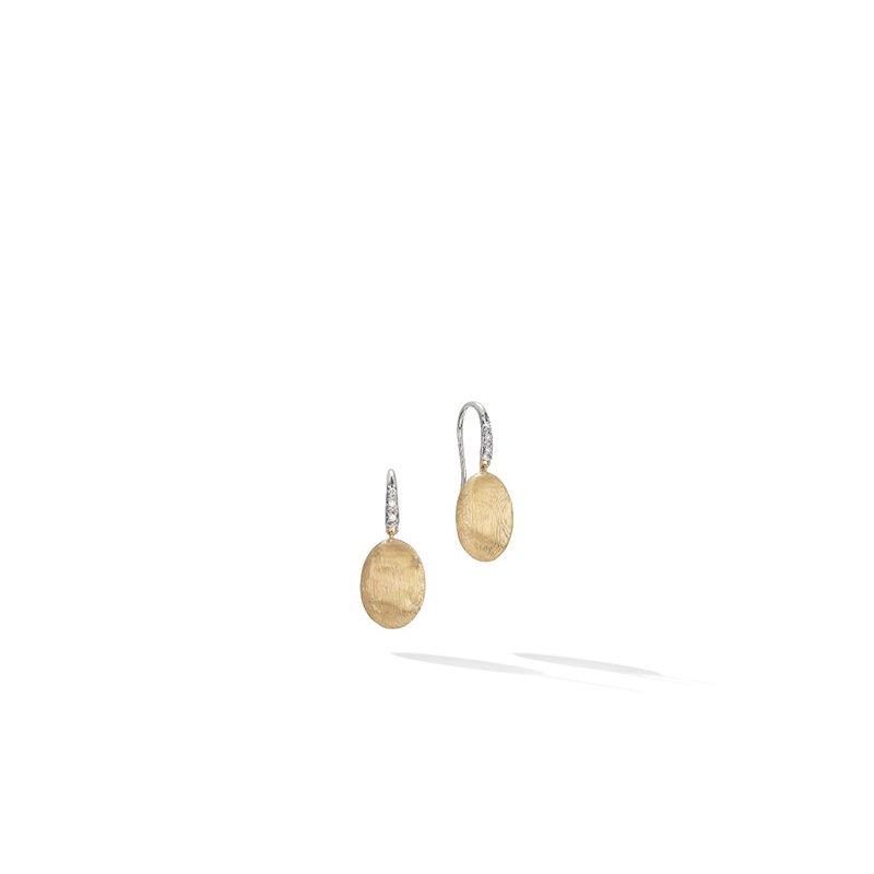Marco Bicego Siviglia Grande French Hook Earring