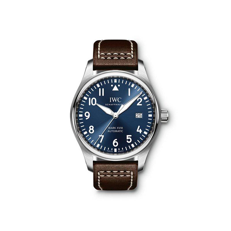 IWC Schaffhausen Pilot's Watch Mark XVIII Le Petit Prince