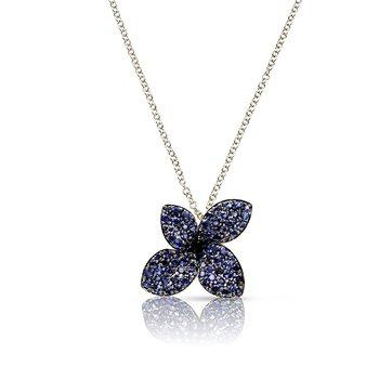Petit Garden Necklace