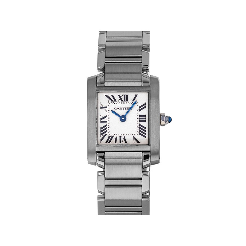 Pre-Owned Cartier Tank Francaise (Ref. 2384)