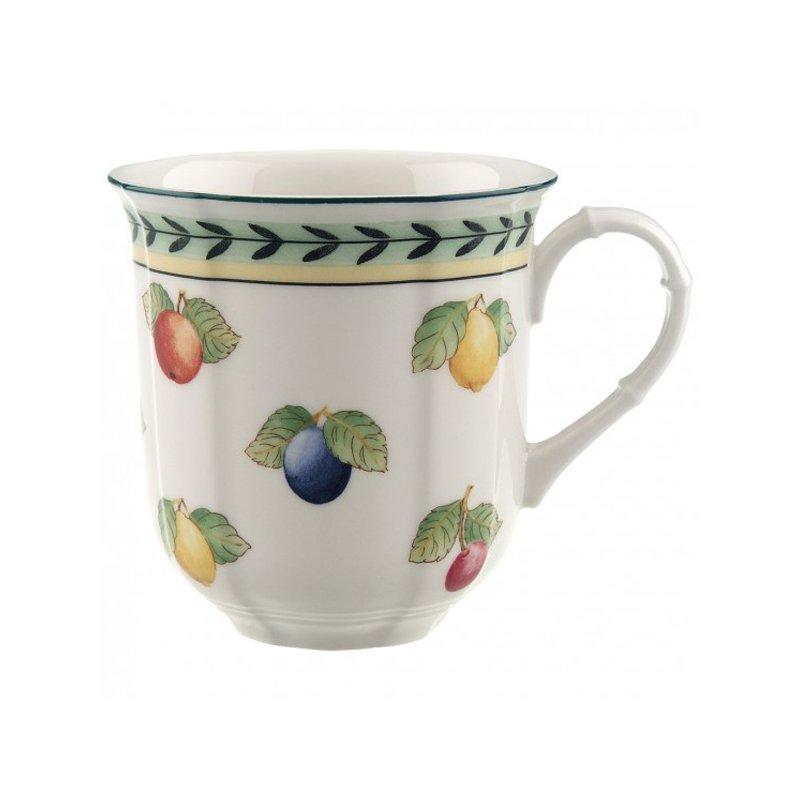 Villeroy & Boch French Garden Fleurence Mug