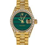 Pre-Owned Rolex Datejust (Ref. 69158)