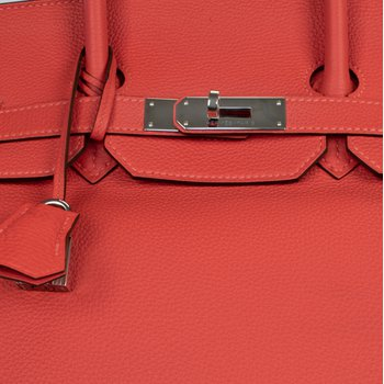 35cm Sherbert Birkin Bag