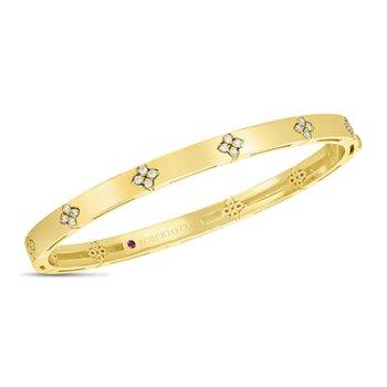 Love in Verona Bangle Bracelet