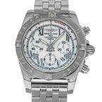 Pre-Owned Breitling Chronomat (Ref. AB0110)