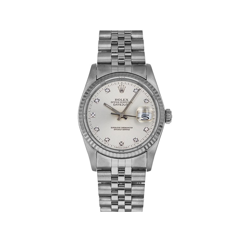 Pre-Owned Rolex Datejust (Ref. 16234)