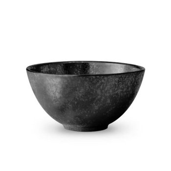 Alchimie Black Cereal Bowl