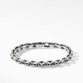 Streamline Chain Bracelet