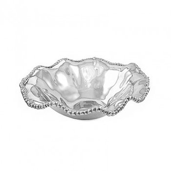 Organic Pearl Diana Bowl
