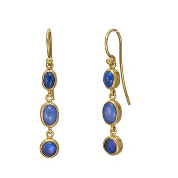 Amulet Hue Earrings