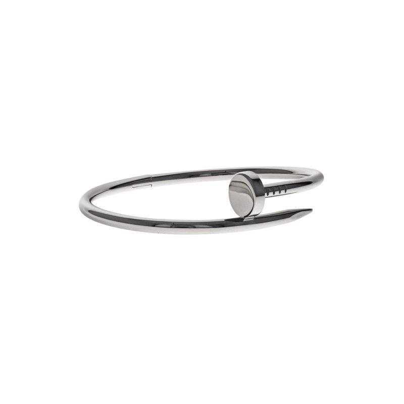 Estate Cartier Juste Un Clou Bracelet
