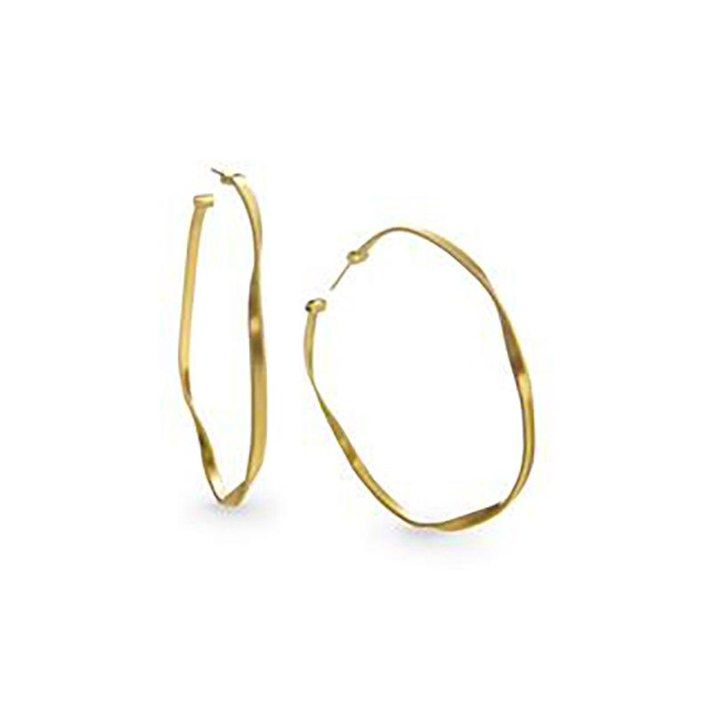 Marco Bicego Marrakech Large Hoop Earrings