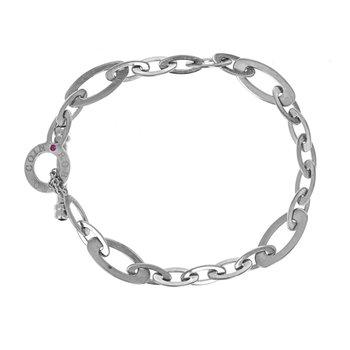 Chic & Shine Oval Link Bracelet