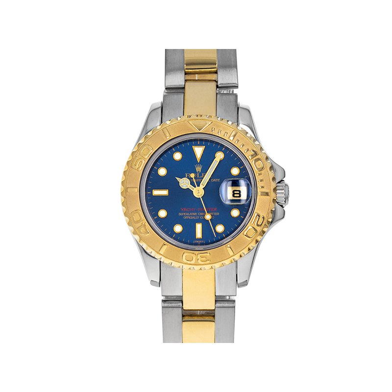 Pre-Owned Rolex Yacht-Master (Ref. 169623)