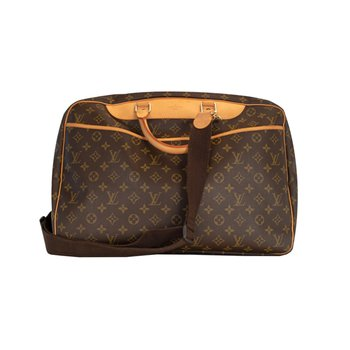 Alize 24 Heures Travel Bag