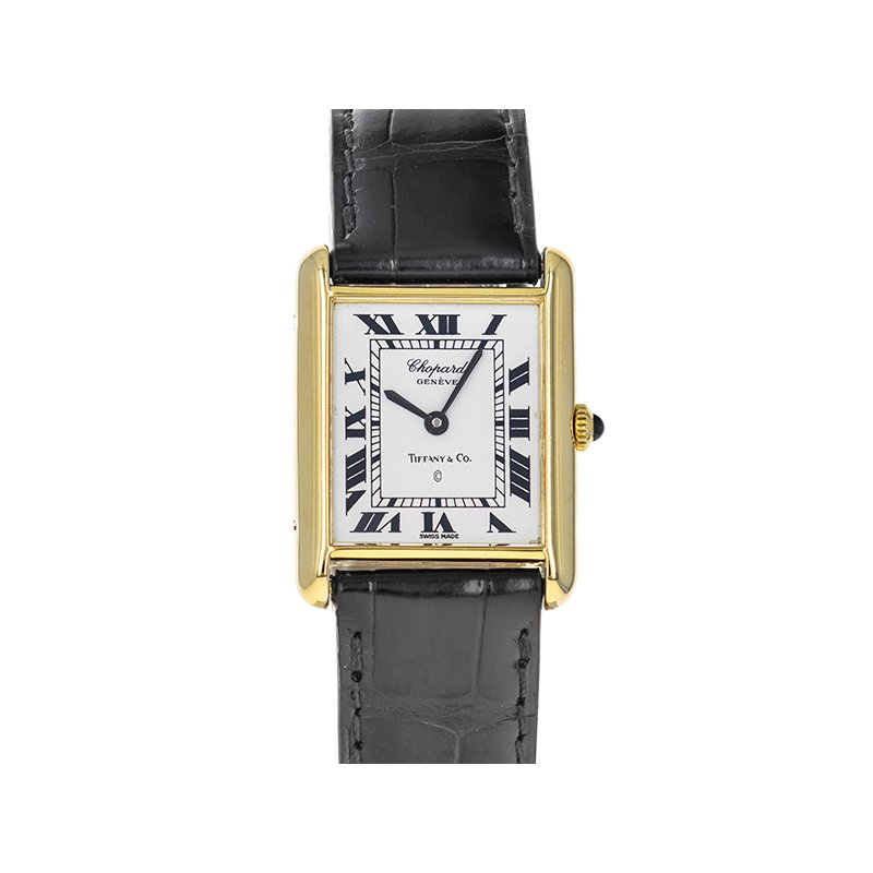 Pre-Owned Chopard Tank (Ref. 2155)