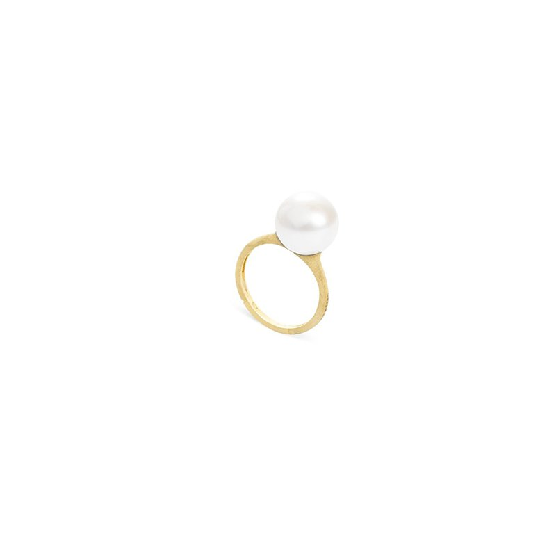 Marco Bicego Africa Boule Pearl Ring