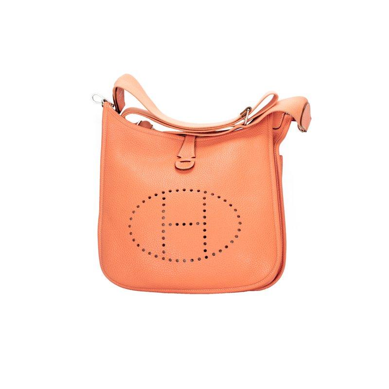 Hermes Evelyne III 29 Bag
