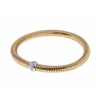 Primavera Diamond Station Bracelet