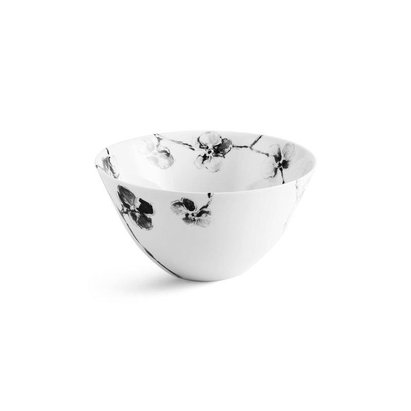 Michael Aram Black Orchid Serving Bowl