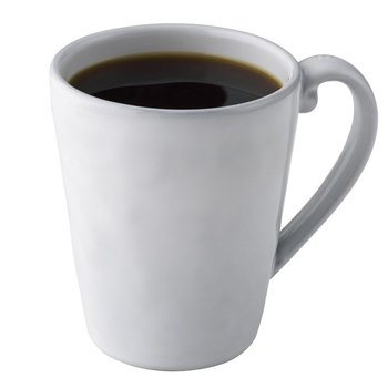Quotidien White Truffle Mug