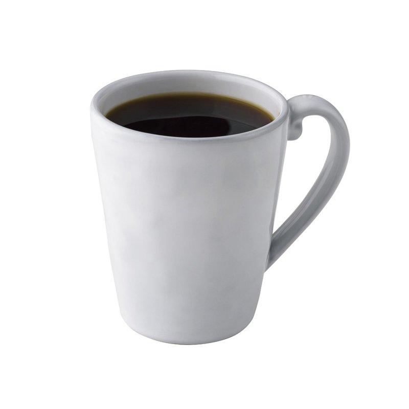 Juliska Quotidien White Truffle Mug