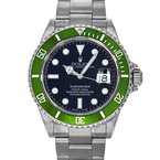 Pre-Owned Rolex Submariner (Ref. 16610LV)