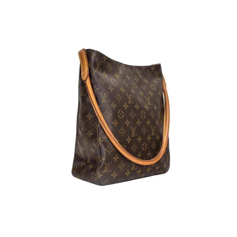 Louis Vuitton Looping GM Shoulder Bag