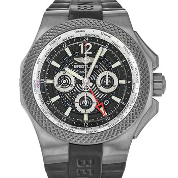 Bentley GMT Lightbody (Ref. EB0432)