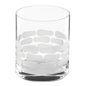Truro Frosted Double Old Fashioned