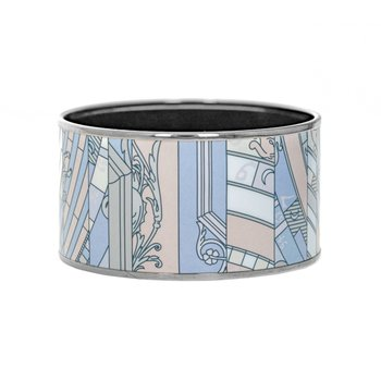Extra Wide Astrological Bangle