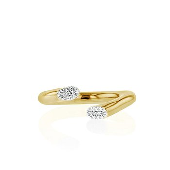 Affair Swivel Ring