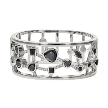 Uwe Koetter Diamond Bracelet