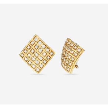 Byzantine Barocco Earrings