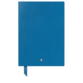 Turqouise Lined Notebook