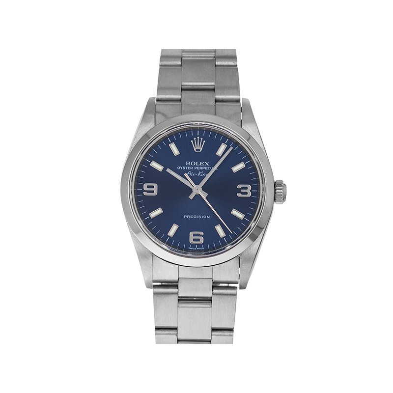 Pre-Owned Rolex Air King (Ref. 14000)