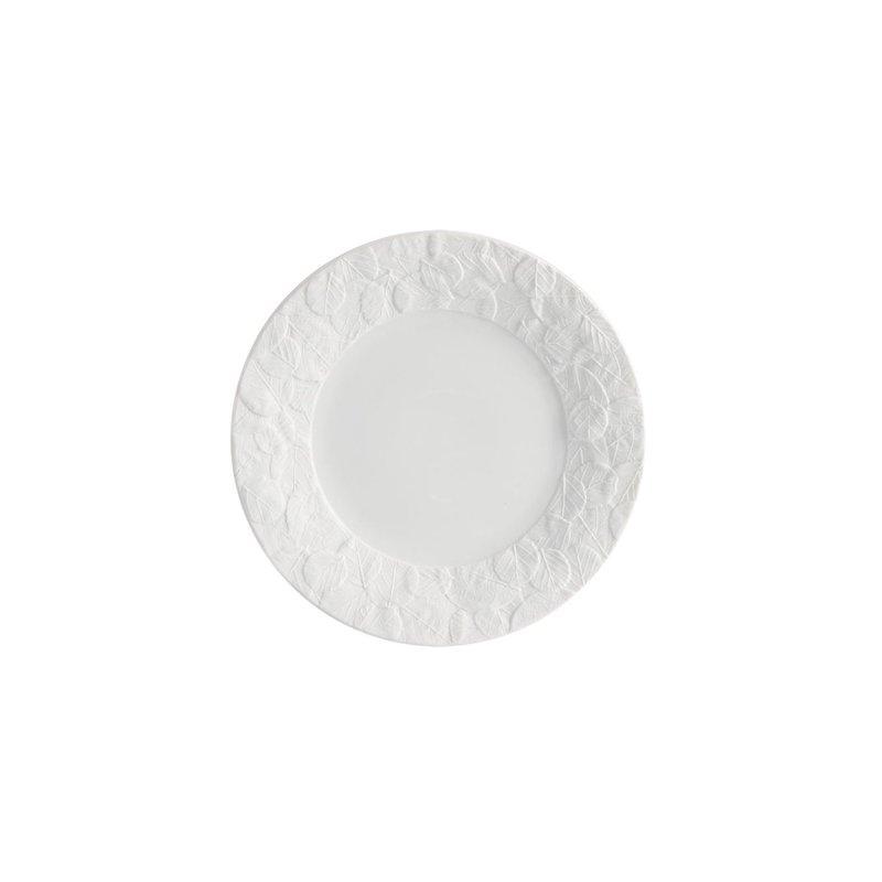 Michael Aram Forest Leaf Salad Plate
