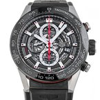 Pre-Owned TAG Heuer Carrera (Ref. CAR2A1Z)