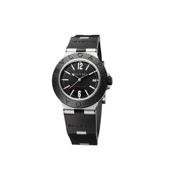 Aluminium Watch